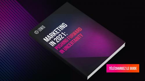 Téléchargez notre Guide LEWIS | Les nouvelles tendances marketing 2021