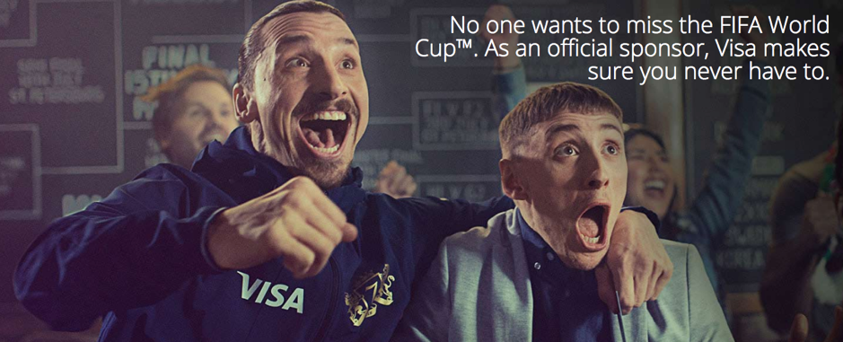 Visa World Cup
