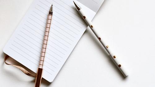 Scrivere per i social