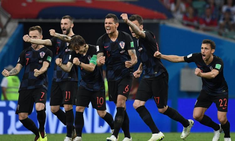 Il campionato mondiale dal punto di vista social.