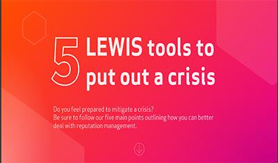 5 consigli per uscire da una crisi di comunicazione