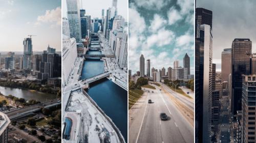 LEWIS raddoppia in US con quattro nuovi uffici.