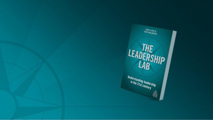 Libro The Leadership Lab libro dell'anno