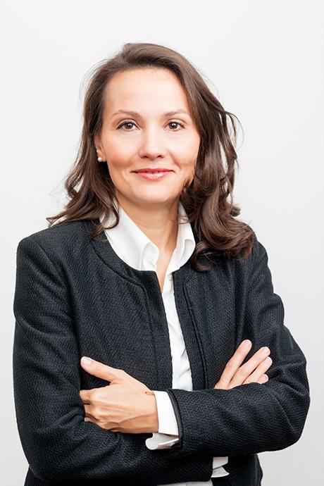 Chiara Morelli nuova General Manager Italy