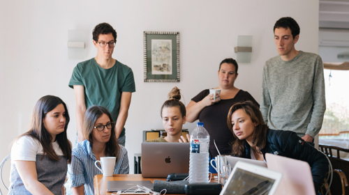 """LEWIS e PR Hub: """"Organizzarsi per competere"""""""
