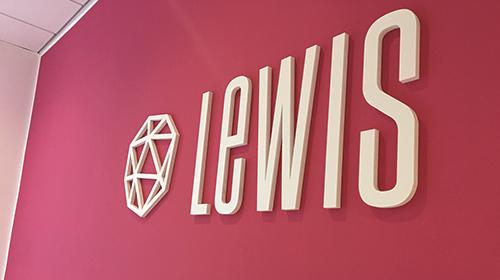 LEWIS Milano nomina Morelli General Manager