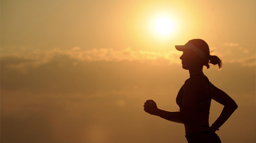 Lavoro nelle PR e maratone: cosa hanno in comune?