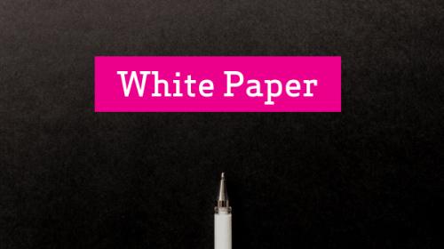 White paper: Content Strategy per il B2B