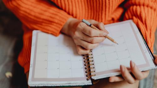 Content planning per ricorrenze e occasioni speciali