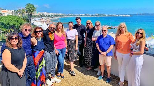 Cosa ho imparato a Cannes