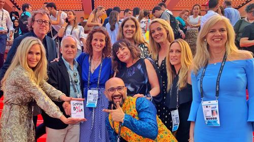 Cannes Lions Awards giuria PR