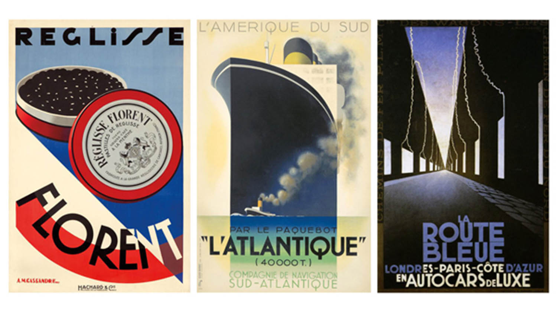 Art Deco Anni 20