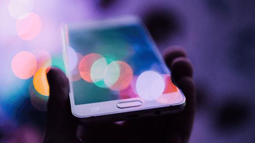 Trend 2020: Digital Marketing - mobile