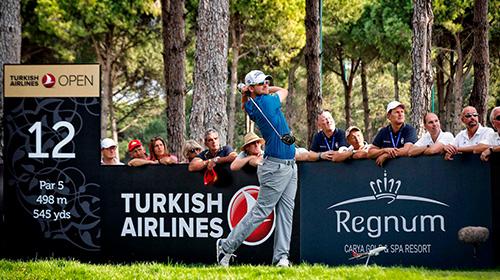 LEWIS per Turkish Airlines