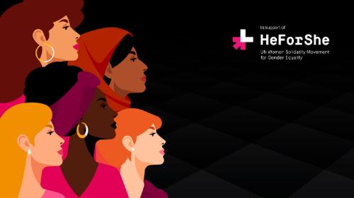 La gender equality è sotto pressione, è il momento di agire