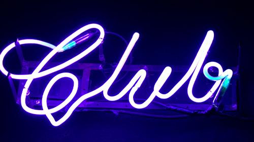 Clubhouse per i brand