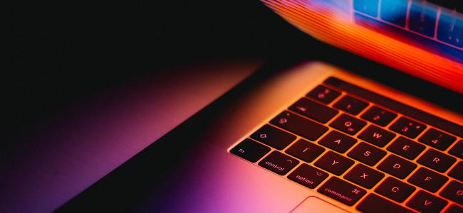 AuditSEO tecnica - laptop