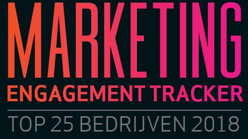 Adyen op eerste plaats in allereerste Fintech Marketing Engagement Tracker van LEWIS