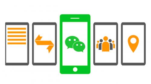 Walled garden: je hele leven in één app
