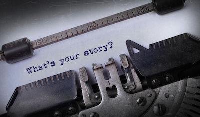 Moeite met schrijven? Huur een ghostwriter in!