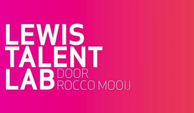 LEWIS Talent Lab – aflevering 1
