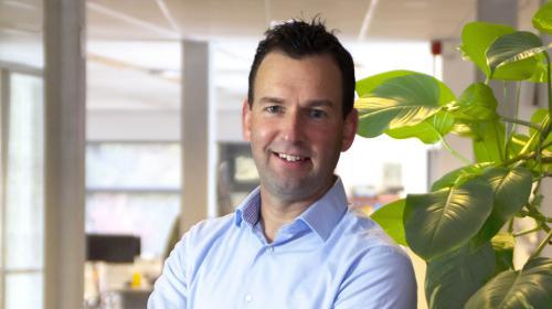 Sander van Buuren wordt Managing Director B2B Division