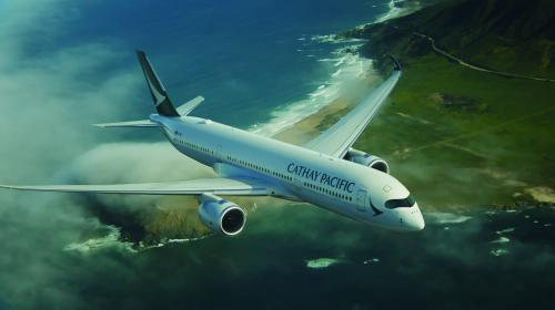 Cathay Pacific selecteert LEWIS als nieuw PR-bureau