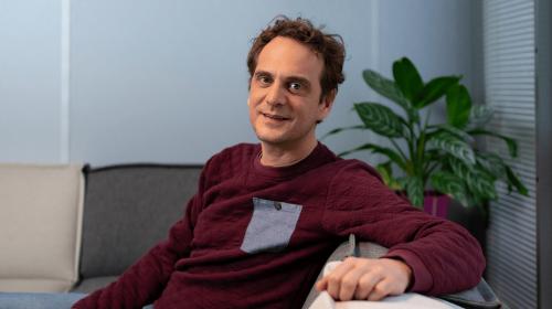 Even voorstellen: Rogier Heemskerk, onze Strategy & Insights Director