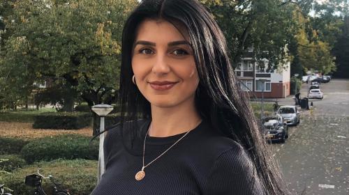 LEWIS breidt team in Amsterdam uit met ervaren PR-kracht Christina Hamayon