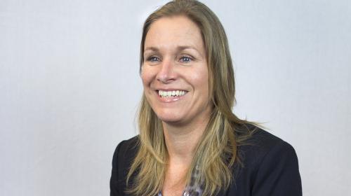 Maak kennis met onze Client Services Director: Ingrid van den Nieuwenhof