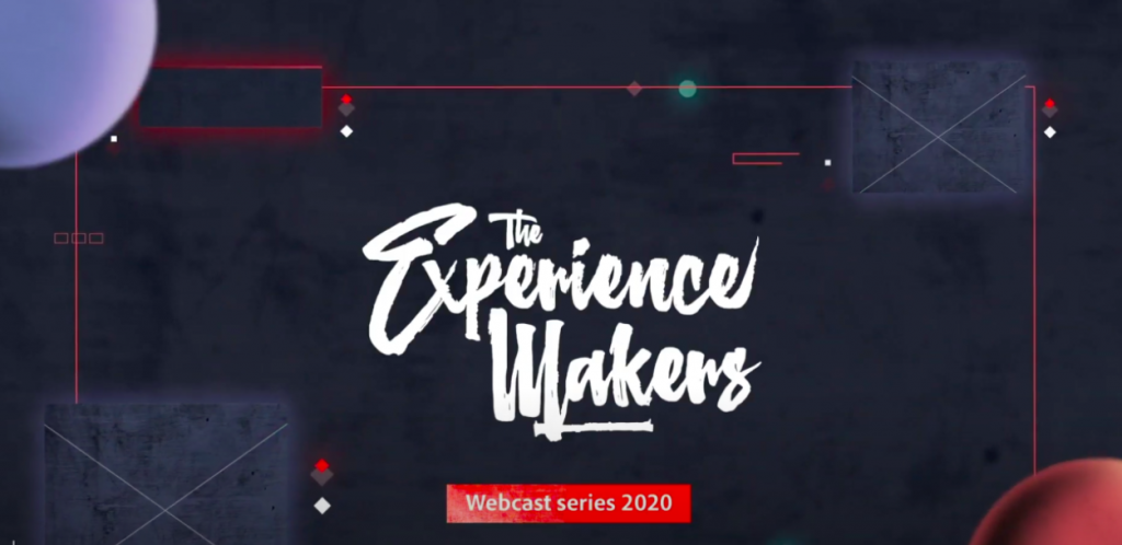 Adobe Experience Makers Live - Digi-taal