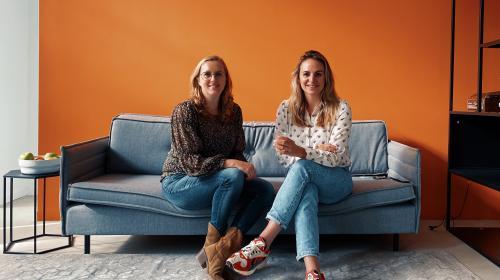 TEAM LEWIS opent nieuw kantoor in Amsterdam