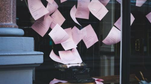 Cinco sugestões para um dia de trabalho produtivo