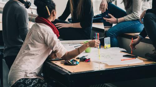 Como Melhorar a Produtividade de uma Reunião
