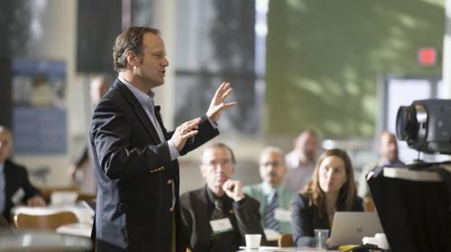Como fazer uma apresentação eficaz e organizada