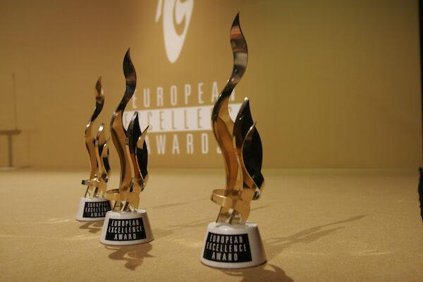 European Excellence Award bolcom