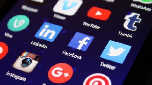 O que NÃO deve fazer nas redes sociais