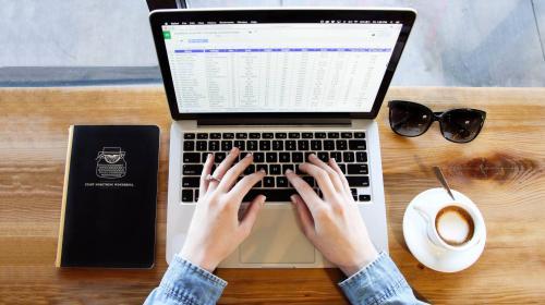 Como utilizar o Excel para apresentar resultados de RP