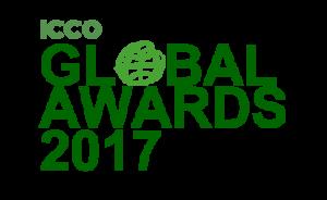 icco global awards 2017