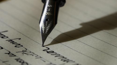 Como melhorar a escrita em 12 passos