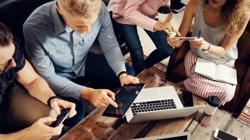 10 tendências de comunicação e marketing em 2019