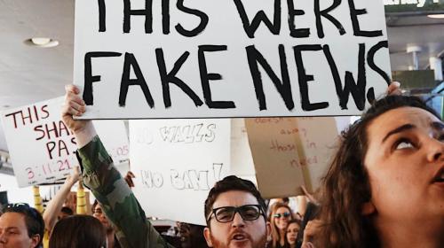 Fake News – O impacto na comunicação em 2019