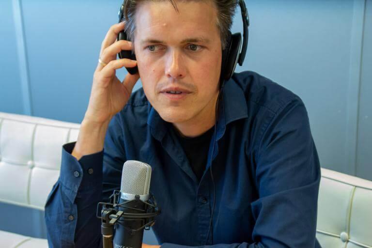 Freek Janssen Podcast