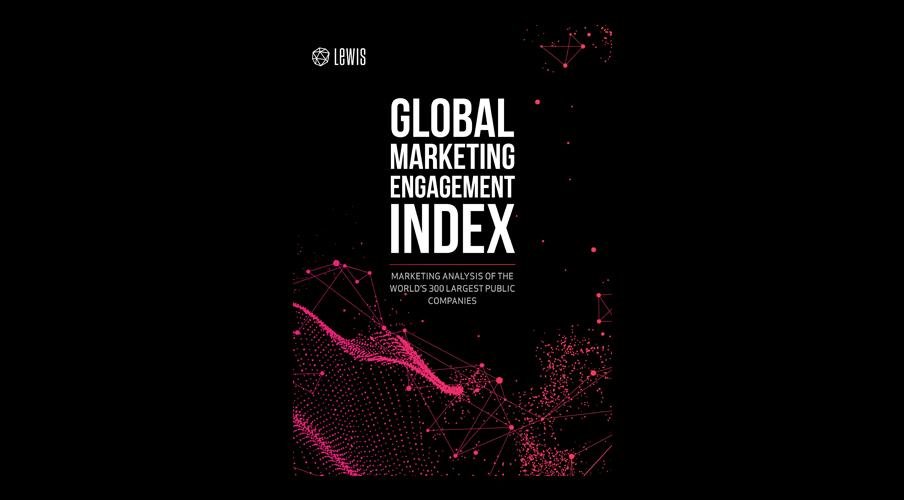 global marketing engagement index 2019