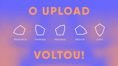 Upload Lisboa 2019 | O melhor evento de Marketing Digital em Lisboa