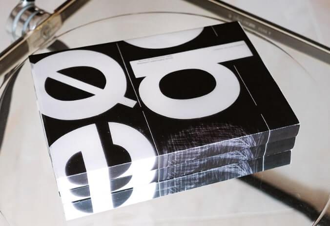 design letra grande