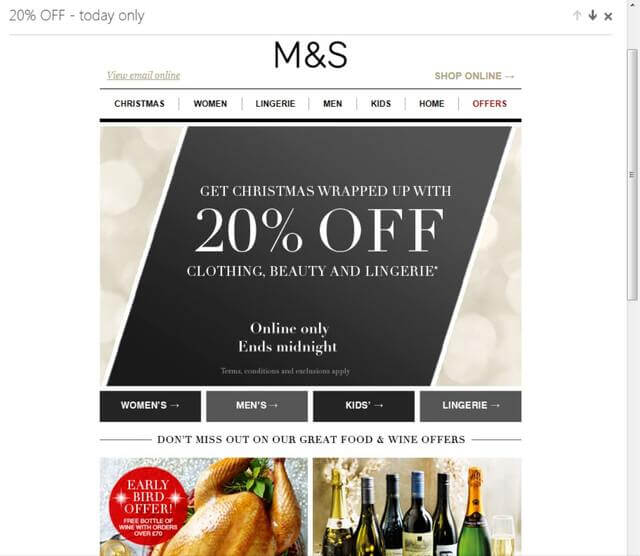 M and S Marketing Digital