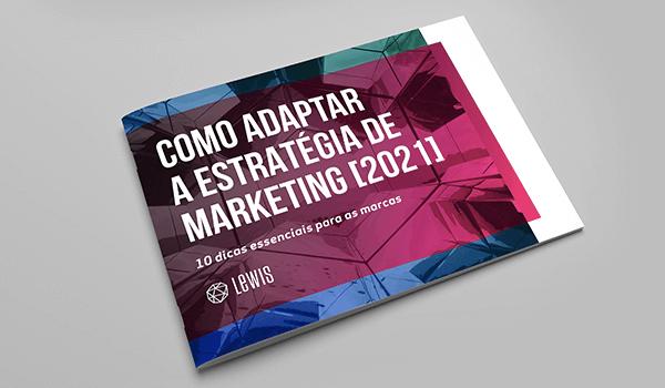 Como adaptar a estrategia de marketing - ebook em portugues