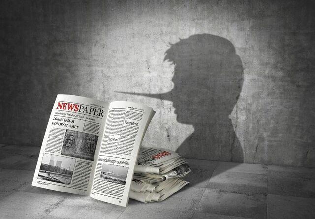 combate desinformação