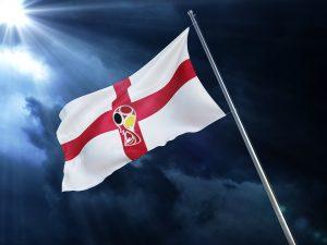 world cup England flag
